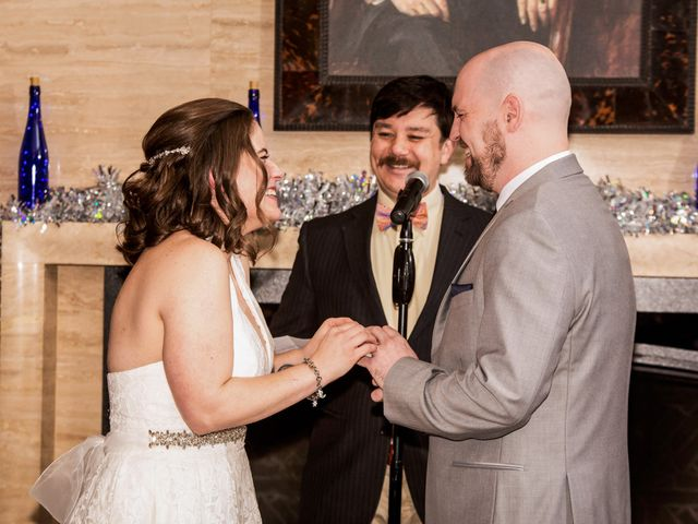 Andy and Liz's Wedding in Lisle, Illinois 29