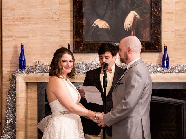Andy and Liz's Wedding in Lisle, Illinois 30