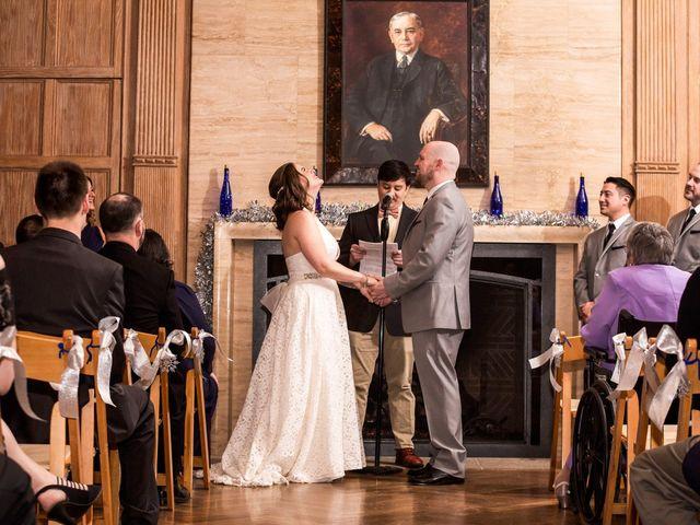 Andy and Liz's Wedding in Lisle, Illinois 31