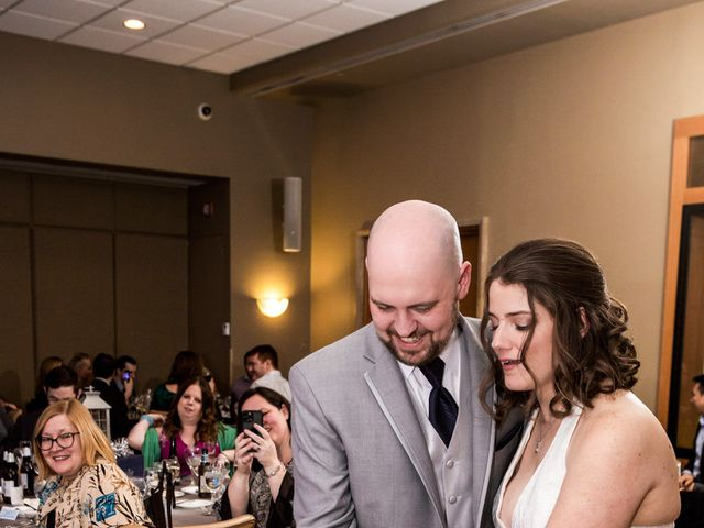 Andy and Liz's Wedding in Lisle, Illinois 38