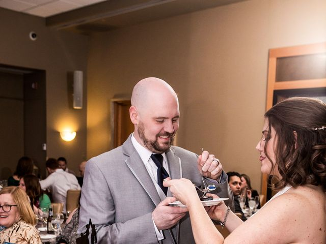 Andy and Liz's Wedding in Lisle, Illinois 39