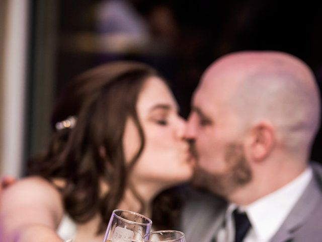 Andy and Liz's Wedding in Lisle, Illinois 40