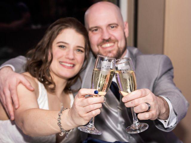 Andy and Liz's Wedding in Lisle, Illinois 41