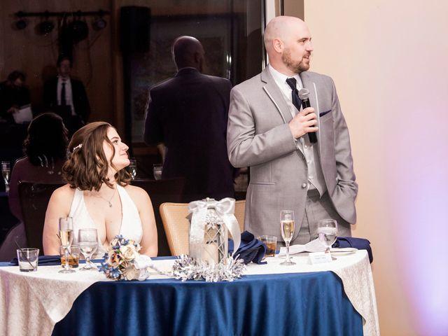 Andy and Liz's Wedding in Lisle, Illinois 42