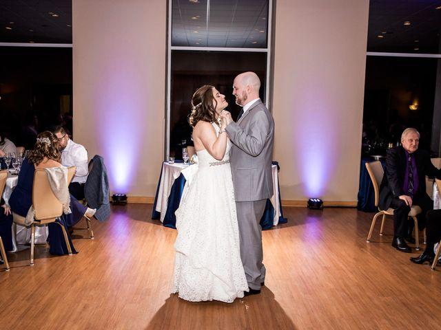 Andy and Liz's Wedding in Lisle, Illinois 44