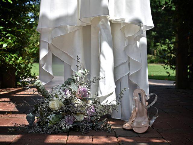 Jalonna and Jamarcus's Wedding in Gilbert, South Carolina 88