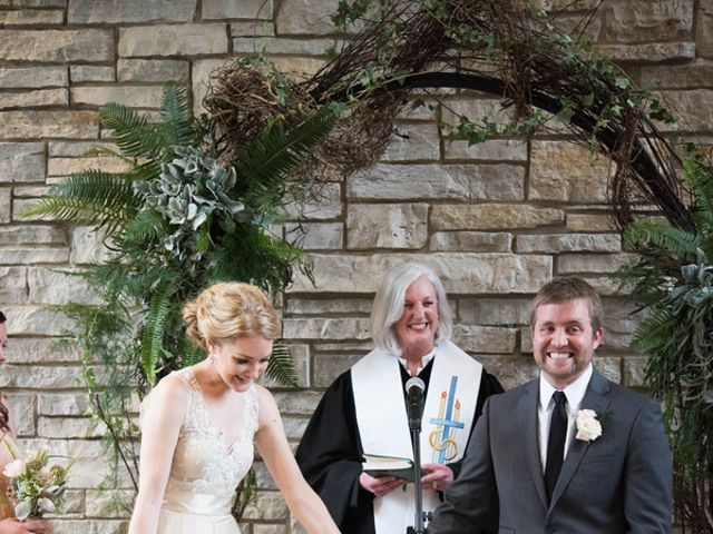 Cara and Kevin's Wedding in North Chicago, Illinois 17