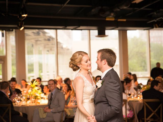 Cara and Kevin's Wedding in North Chicago, Illinois 27