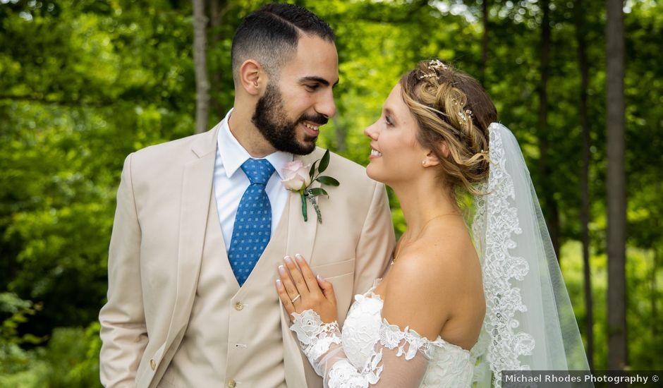 Ryan and Tyler's Wedding in Windsor, Ohio