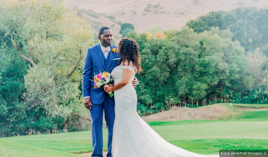 Raphaelle and James's Wedding in Vallejo, California