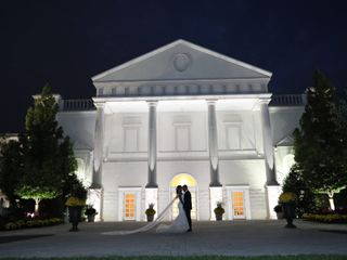 Douglas and Danielle's Wedding in Somerset, New Jersey 3