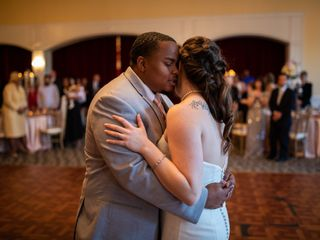 Natalie and Michael's Wedding in Manassas, District of Columbia 3