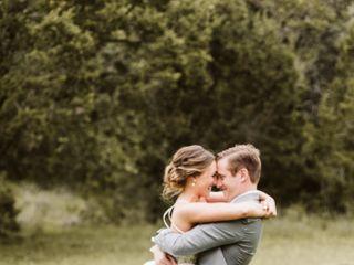 The wedding of Corinne and Robert 2