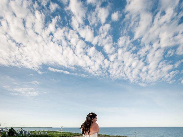 Brian and Laura's Wedding in Block Island, Rhode Island 28