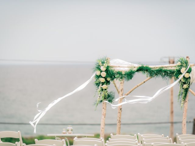 Brian and Laura's Wedding in Block Island, Rhode Island 30