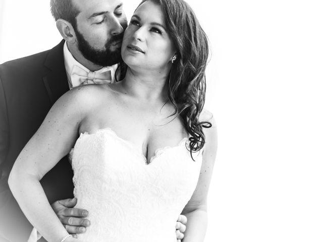 Brian and Laura's Wedding in Block Island, Rhode Island 31