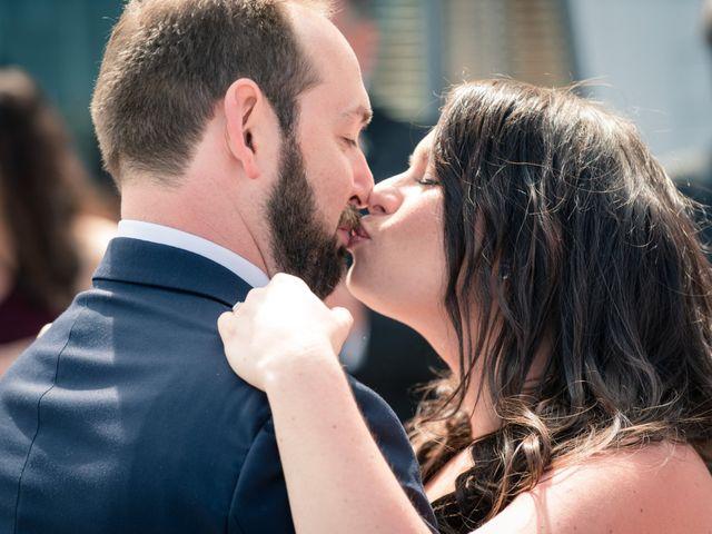 Brian and Laura's Wedding in Block Island, Rhode Island 43