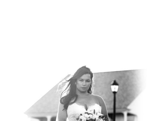 Brian and Laura's Wedding in Block Island, Rhode Island 52