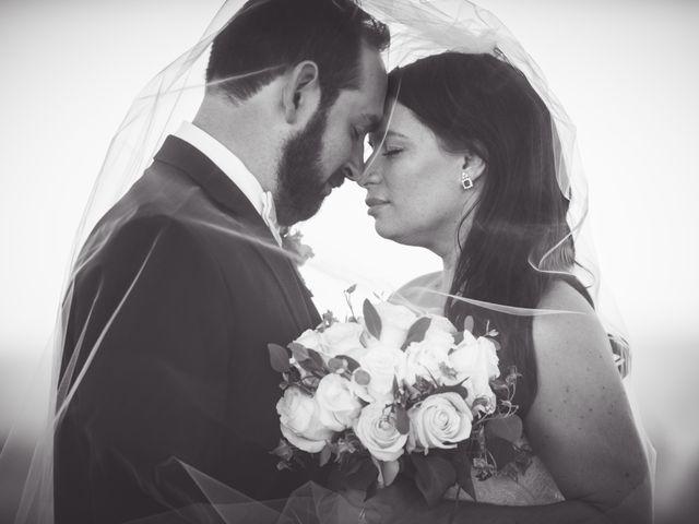 Brian and Laura's Wedding in Block Island, Rhode Island 53