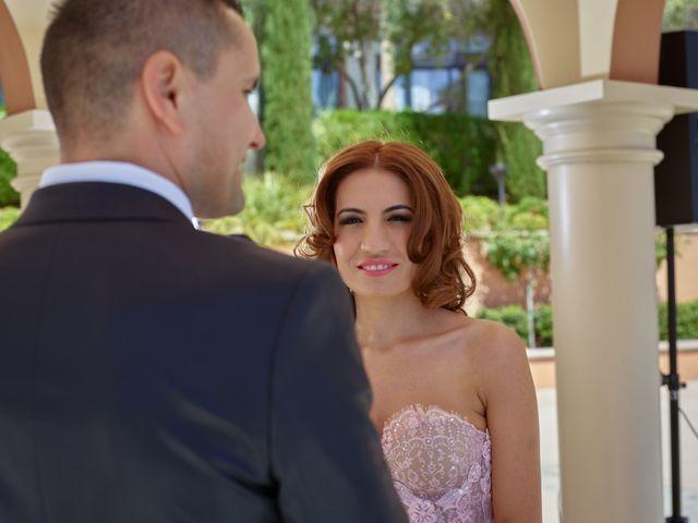 Roland and Kinga's Wedding in Las Vegas, Nevada 6