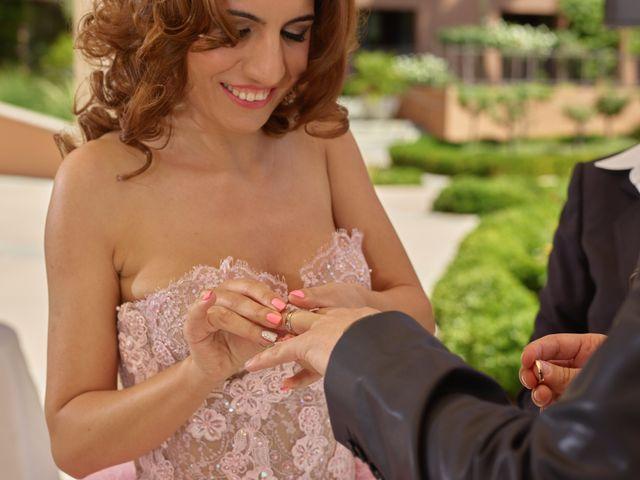 Roland and Kinga's Wedding in Las Vegas, Nevada 8