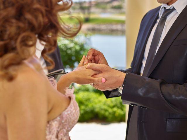 Roland and Kinga's Wedding in Las Vegas, Nevada 9