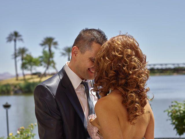 Roland and Kinga's Wedding in Las Vegas, Nevada 12