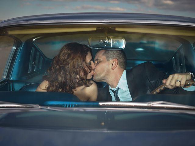 Roland and Kinga's Wedding in Las Vegas, Nevada 20