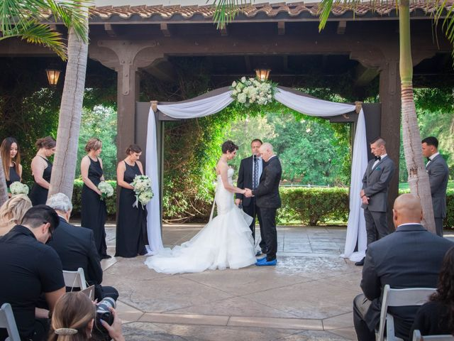 Jacob and Brianna's Wedding in Fallbrook, California 4
