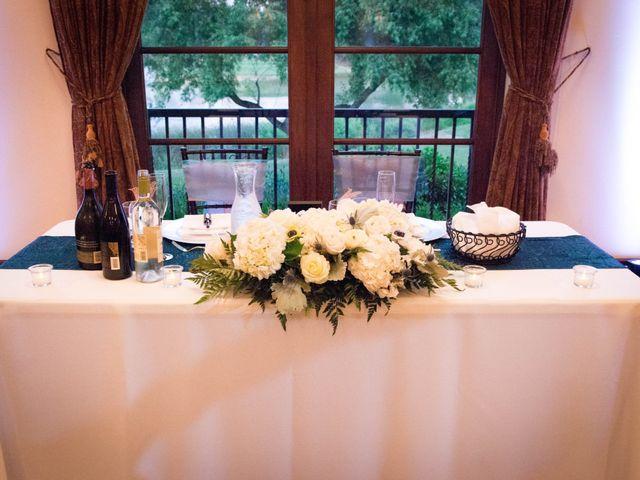 Jacob and Brianna's Wedding in Fallbrook, California 5