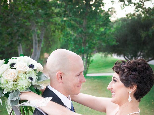Jacob and Brianna's Wedding in Fallbrook, California 10
