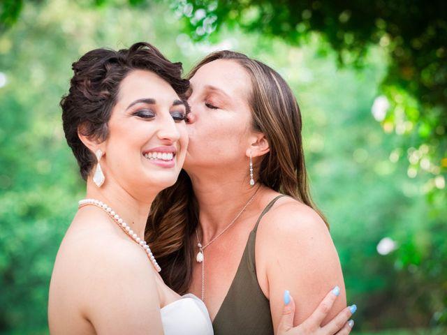 Jacob and Brianna's Wedding in Fallbrook, California 11