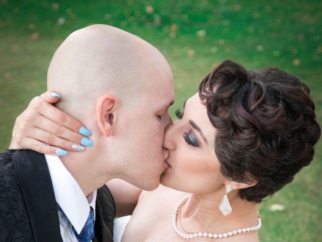 Jacob and Brianna's Wedding in Fallbrook, California 1
