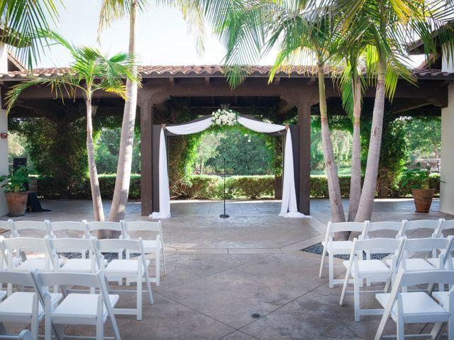 Jacob and Brianna's Wedding in Fallbrook, California 15
