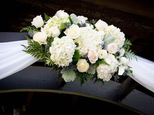 Jacob and Brianna's Wedding in Fallbrook, California 16