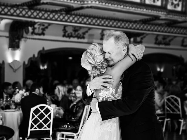 Kelsey and Adam's Wedding in Chicago, Illinois 2