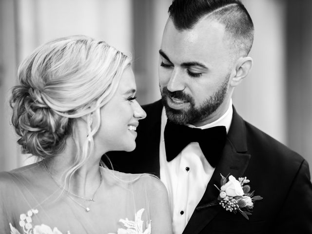 Kelsey and Adam's Wedding in Chicago, Illinois 3