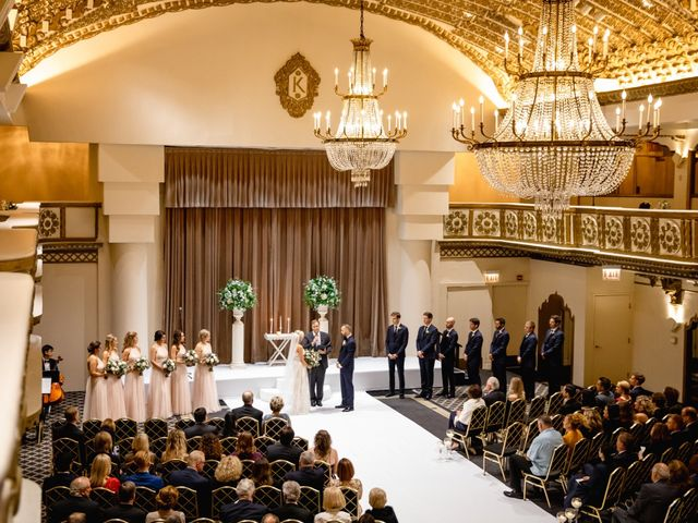 Kelsey and Adam's Wedding in Chicago, Illinois 5