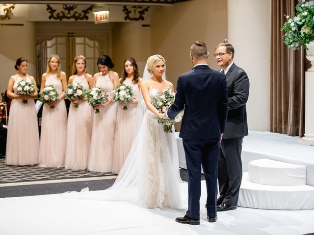 Kelsey and Adam's Wedding in Chicago, Illinois 6