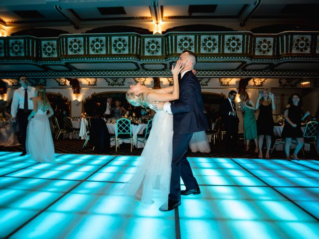 Kelsey and Adam's Wedding in Chicago, Illinois 8