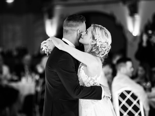 Kelsey and Adam's Wedding in Chicago, Illinois 10