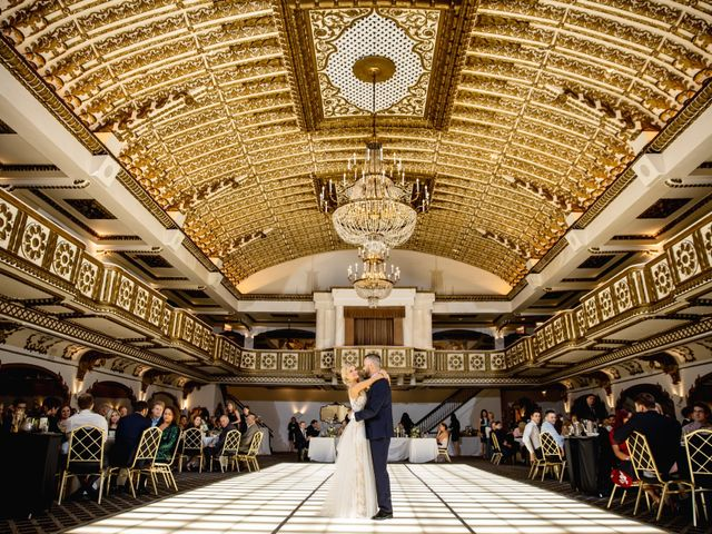 Kelsey and Adam's Wedding in Chicago, Illinois 1