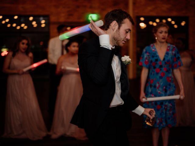 Breanna and Austin's Wedding in Dallas, Texas 3
