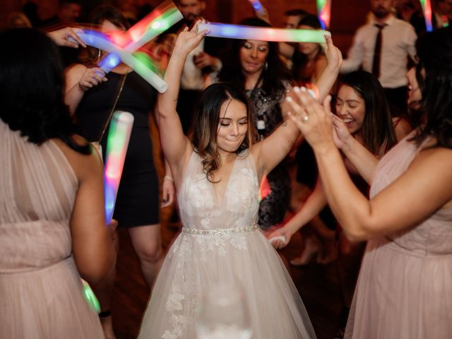 Breanna and Austin's Wedding in Dallas, Texas 1