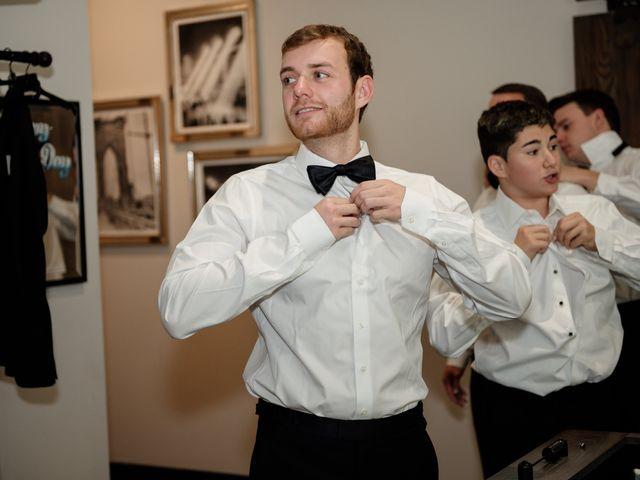 Breanna and Austin's Wedding in Dallas, Texas 11