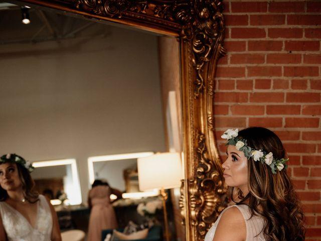 Breanna and Austin's Wedding in Dallas, Texas 13