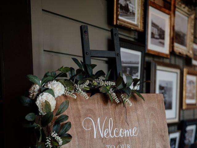 Breanna and Austin's Wedding in Dallas, Texas 20