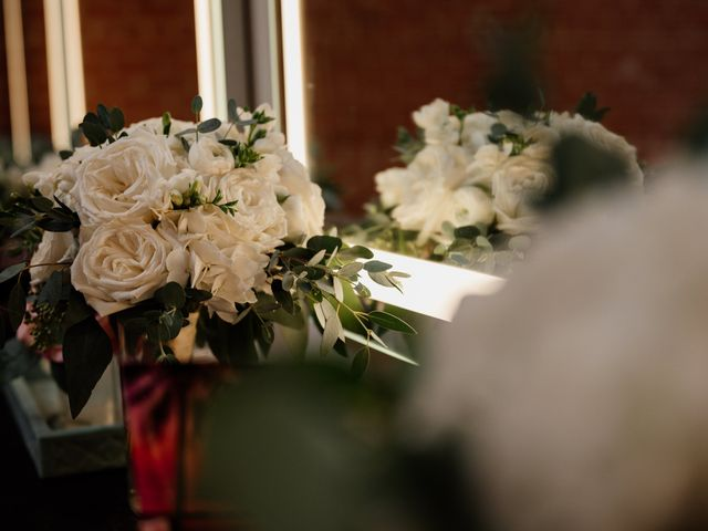 Breanna and Austin's Wedding in Dallas, Texas 21