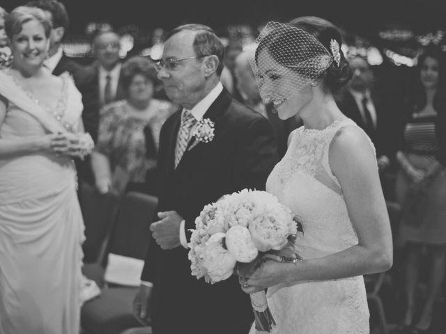 Ariel and Corey's Wedding in Detroit, Michigan 16