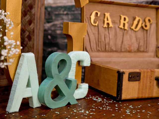 Ariel and Corey's Wedding in Detroit, Michigan 22